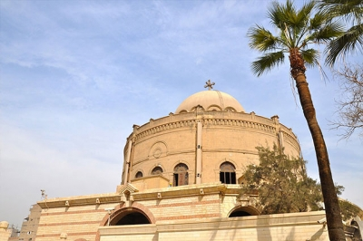 Christian & Islamic Cairo