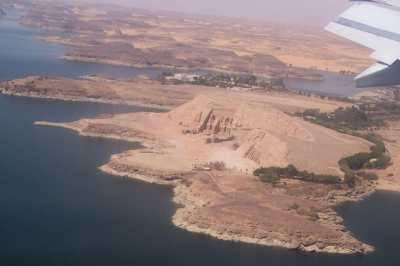 Aswan To Abu Simber By Bus